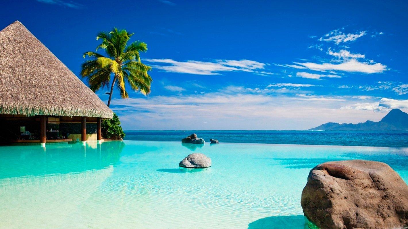 Райская Доминикана