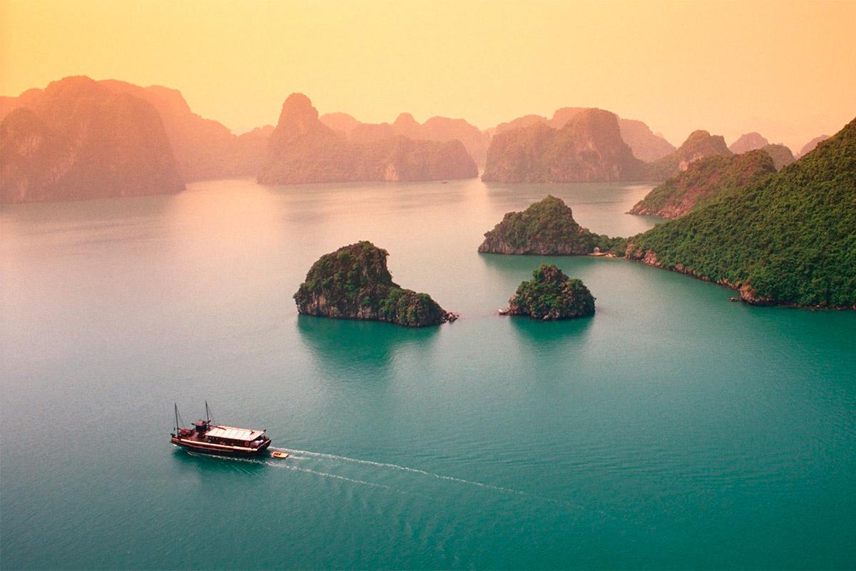 Вьетнам от ПРО-ТУР