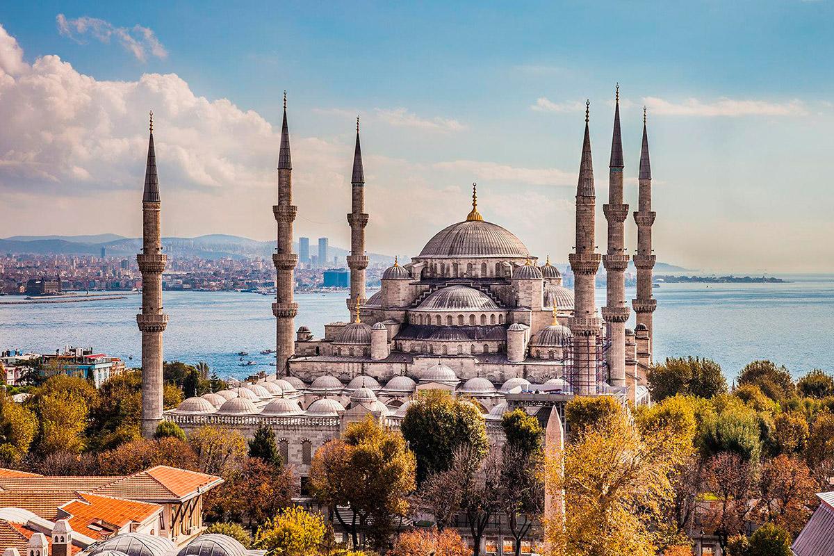 Турция от ПРО-ТУР