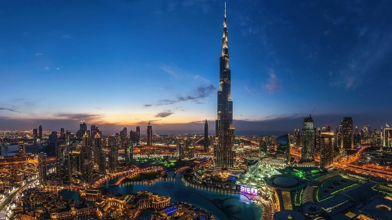 PRO-tour.by Отдых в Дубае