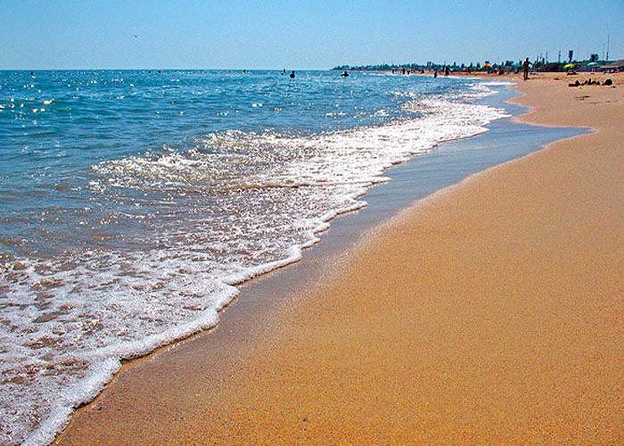 Турагенство в Лиде pro-tour.by Отдых на Черном море, Затока
