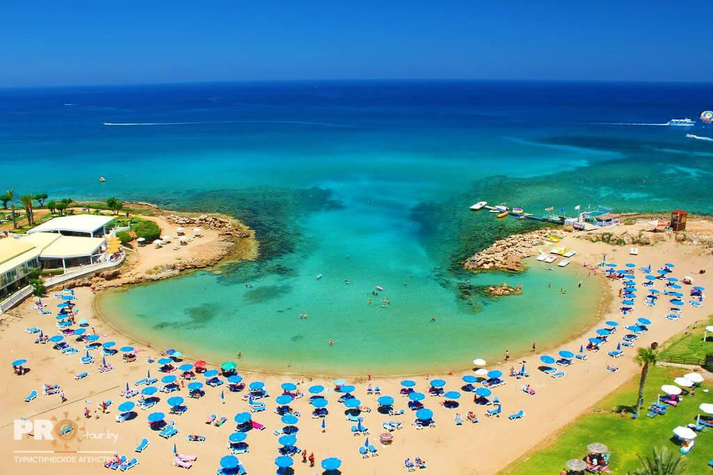 Кипр осенью